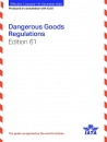 IATA Dangerous Goods Regulations 2020 - DGR - Buch